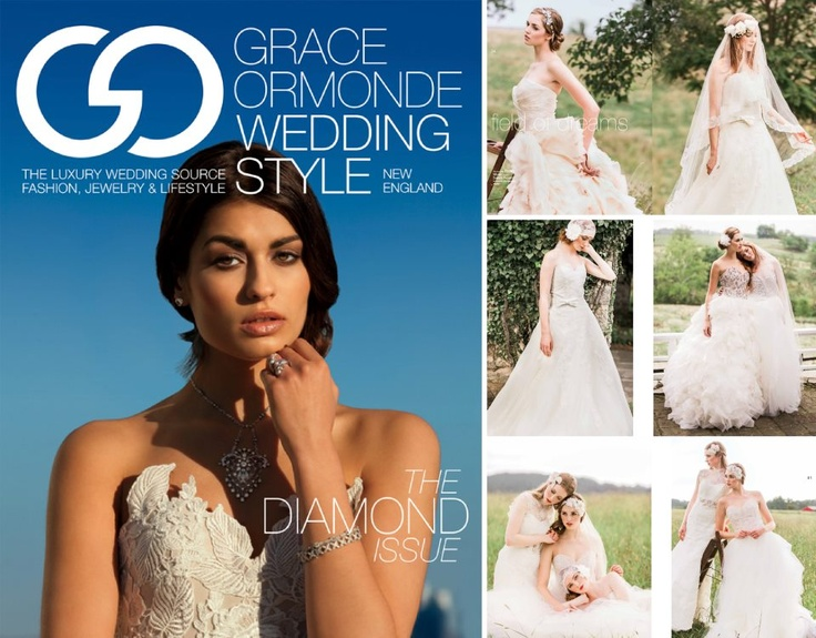 enchanted atelier 2013 collection featured in grace