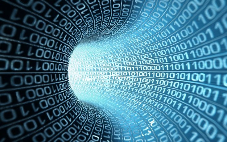 tegenwoordig gaat het alleen maar via computers, via data, wat in een paar seconden over de hele wereld kan gaan