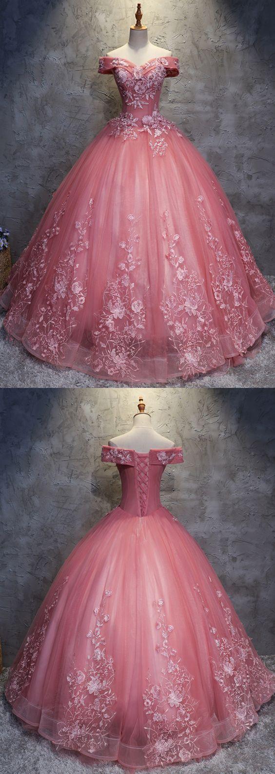 46 best Cinderella\'s Royal Ball images on Pinterest | Xv dresses ...