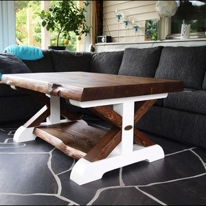 Rustika möbler  - Hemma hos NordanlidsRustik på StyleRoom.se