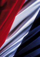 The colors of the French flag have special meaning.