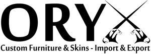 Oryx Custom Furniture & Skins