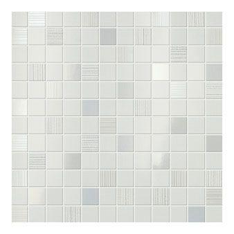 Cheaper mosaics