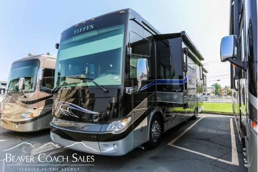 Check out this 2018 Tiffin Allegro Bus listing in Bend, OR