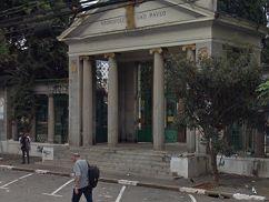 Cemitério São Paulo (Cemitério Vila Mariana) endereço: Rua Cardeal Arcoverde, 1217 A - Pinheiros, 05408-001