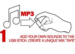 Modern Day Mix Tape.