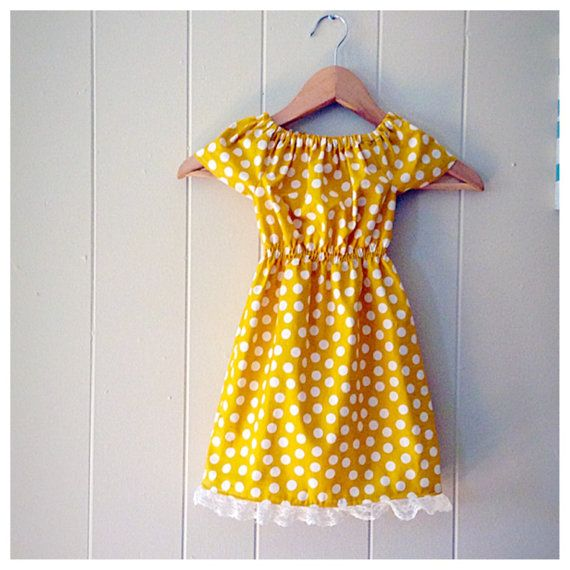 Hey, I found this really awesome Etsy listing at https://www.etsy.com/listing/202665016/girls-fall-dress-fall-fashion-mustard
