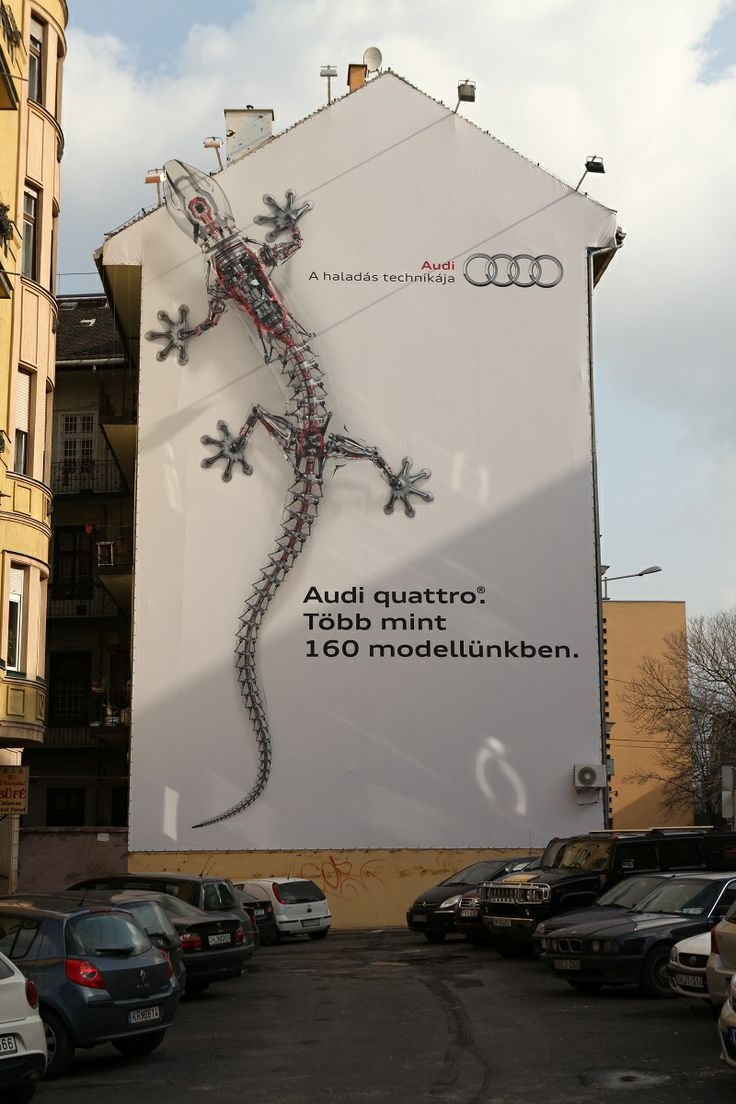 Cafe Communications -Audi