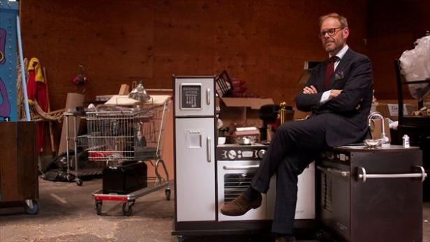 Watch Cutthroat Kitchen Exclusives from Food Network