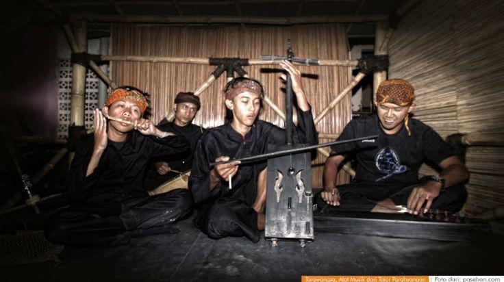 wacananusantara.org | Tarawangsa, Alat Musik dari Tatar Parahyangan #PINdonesia