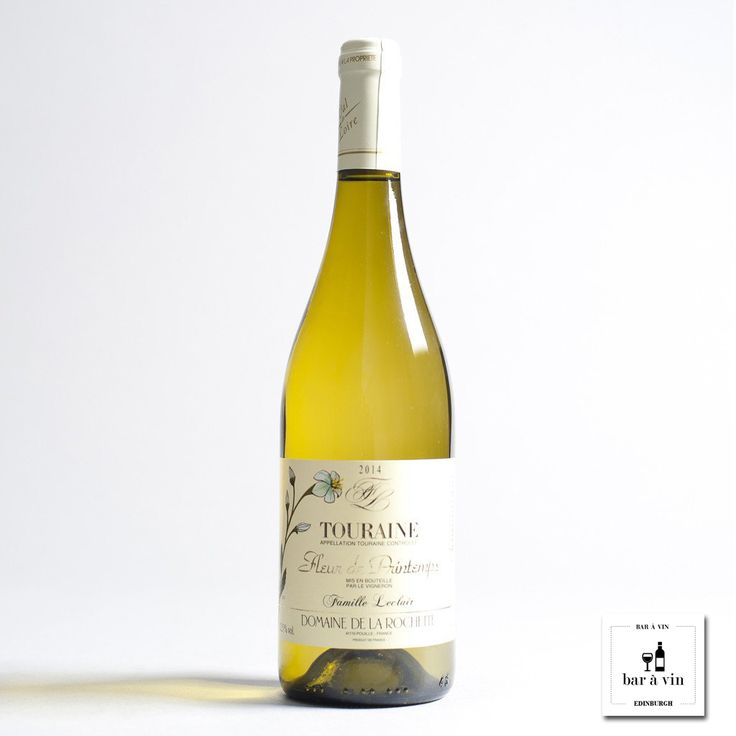 WINE OF THE MONTH Our featured wine is the 2014 Award-winning Sauvignon from the heart of the Loire. From a family owned vineyard with Francois Leclair being among a group of local winemakers intent on driving up the levels of quality in the Touraine appellation. To reach his objective and along with those who share his vision in the region, to create a new appellation – AOC Chenonceaux, which was legally instated in 2011. Located in the very heart of the sprawling Touraine appellation…