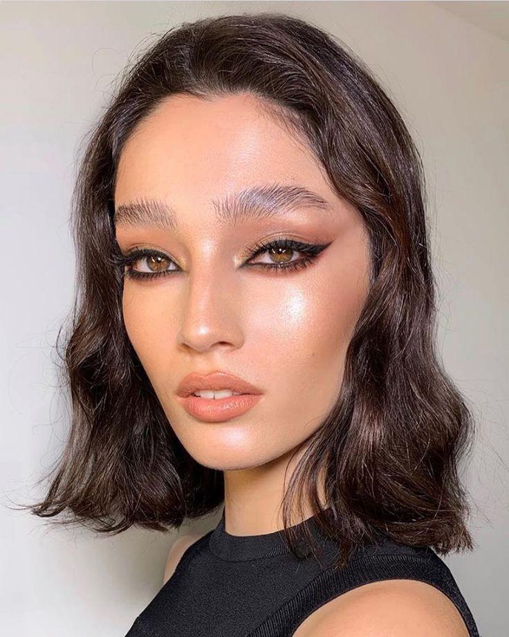 "INBEAUT MAGAZINE on Instagram ""Makeup nikki_makeup Md"