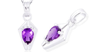 This is a cool sight, things are 8.99!   http://www.silverjewelryclub.com/