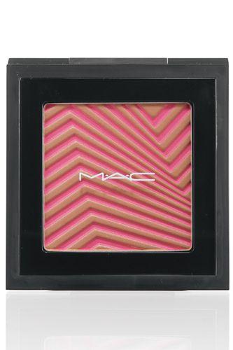 MAC Bronzer, $38, available September 29 at MAC.