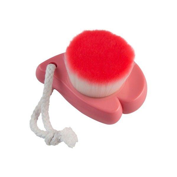 La brosse Coc Peach est l'accessoire indispensable à votre routine de soin ! Avec 320 000 poils ultra fins, elle nettoie en profondeur les pores. Toutes peaux