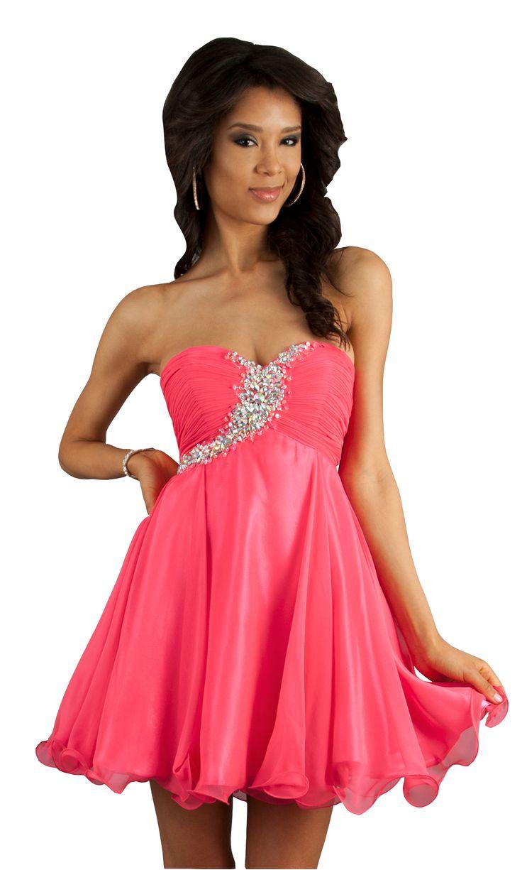 9 best images about Graduation dresses on Pinterest | It is, Pink ...