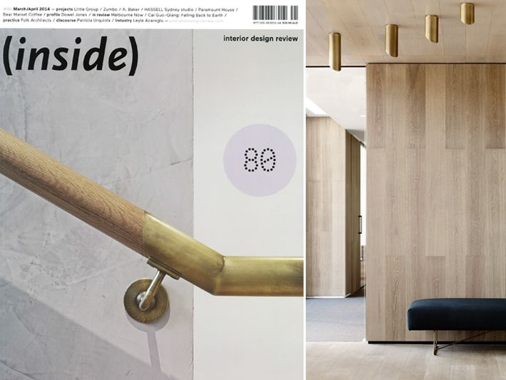 25th February 2014 LITTLE GROUP OFFICE GRACES THE INSIDE COVER The Latest Copy Of Inside Magazine