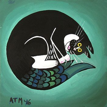 Catfish by Allison Mathews