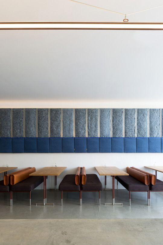 Scott & Scott Architects Torafuku Modern Asian Eatery