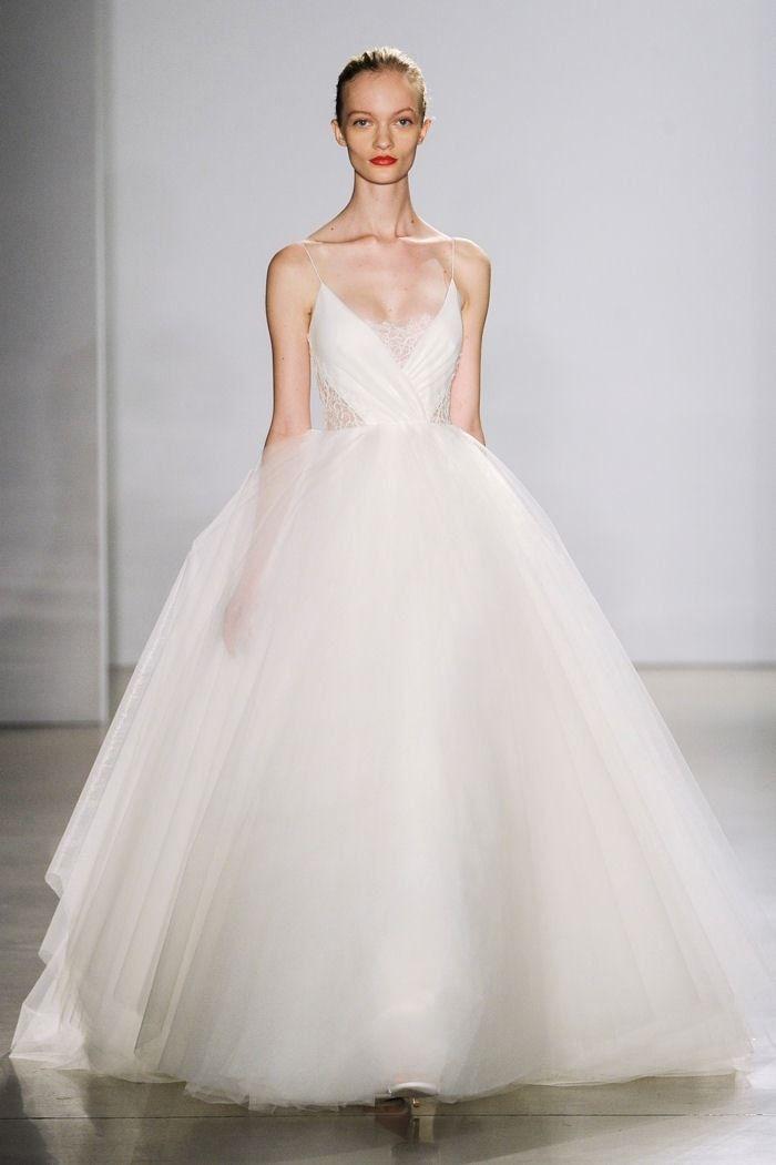 Robe de mariée Christos Costarellos