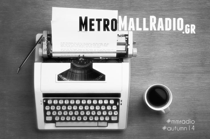 MetroMallRadio.gr | #226 www.metromallradio.gr