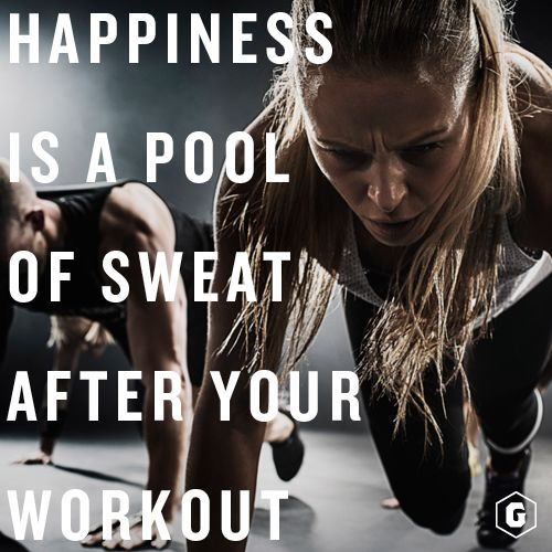 The best things in life are free. #yougetwhatyousweat