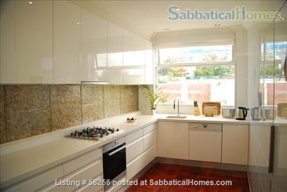 SabbaticalHomes - Home for Rent Melbourne 3002 Australia, Beautiful 2 bed room apartment