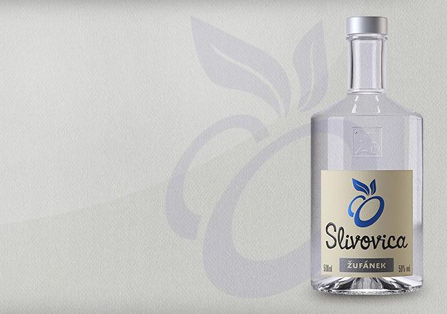 Slivovitz (plum brandy) made by the Zufanek distillery comes as close to the real thing as possible, and is the best slivovitz money can buy today.
