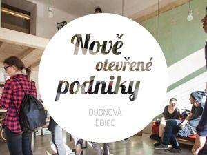 7 nově otevřených podniků – dubnová edice » STORYOUS.