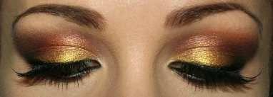 Snobka - Makijaż 180 - bollywoodzka panna młoda (Bollywood Bridal inspiration - Tutorial)