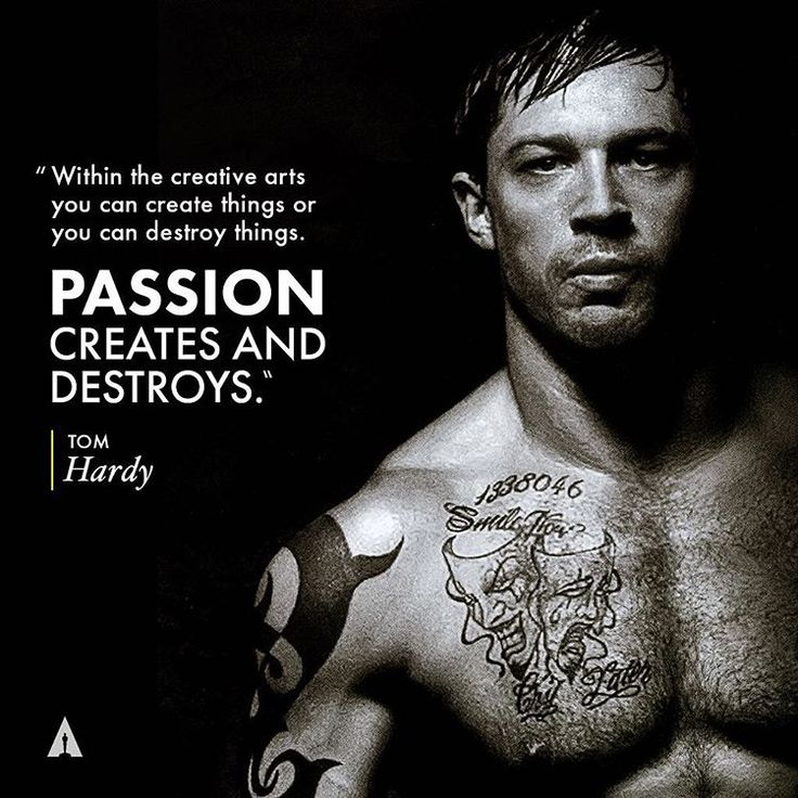 """tom hardy variations — theacademy - """"Well said, Tom Hardy"""" Posted on..."""