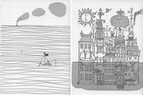 Fine Fine Books: Design House Stockholm and Stig Lindberg