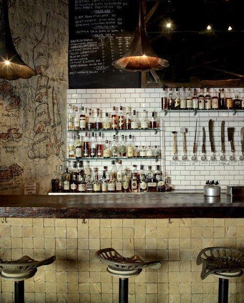 bar/bar stools
