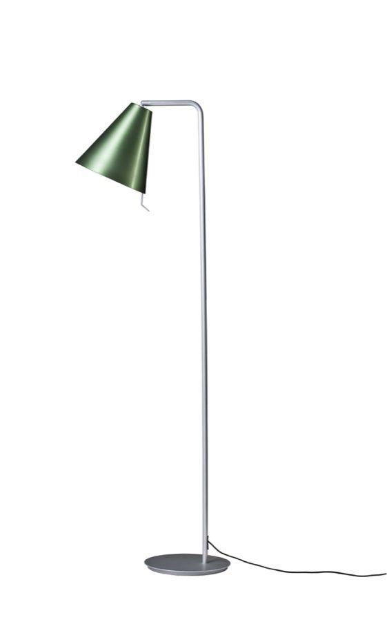 DRIADE EVELYN FLOOR LAMP by driade