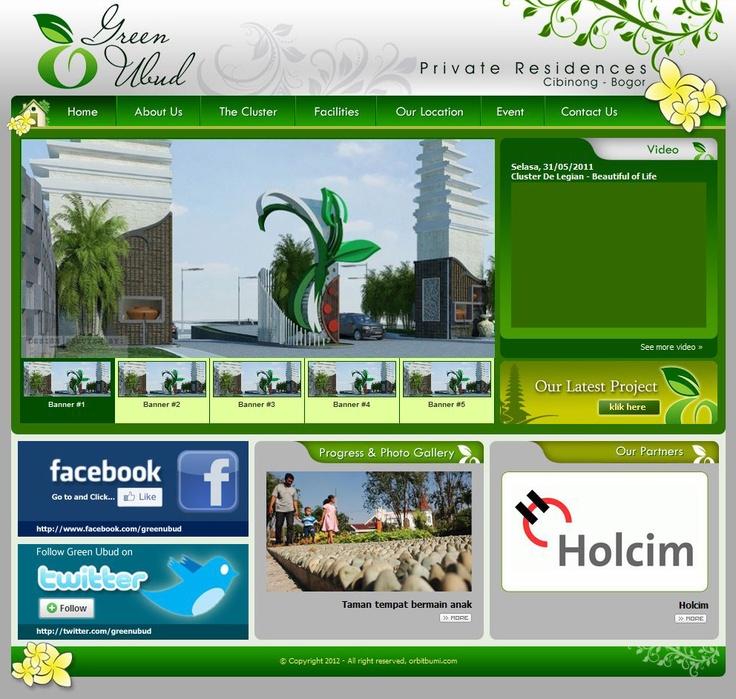 Green Ubud