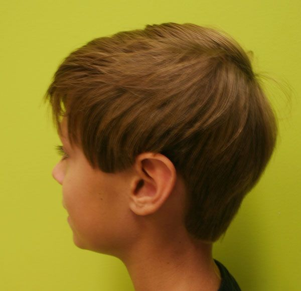 Blonde Boys Hairstyles 1000 Ideas About Boy Haircuts On: 1000+ Ideas About Kid Haircuts On Pinterest