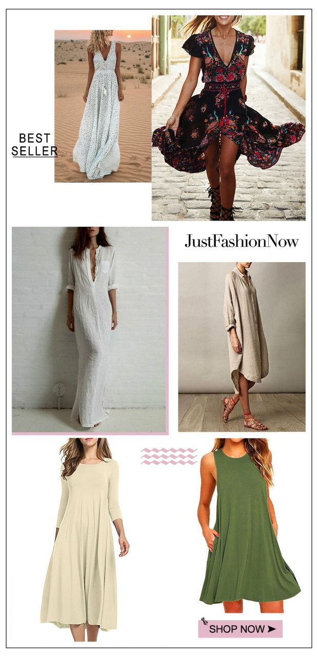 The Trend For Fashion Now: Best Sellers In Just Fashion Now.