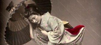 Un mondo allo specchio. Viaggio e fotografia nel Giappone dell'Ottocento