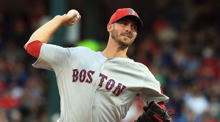 A shell of his Cy Young-winning self, what's the matter with Rick Porcello?  -  July 4, 2017