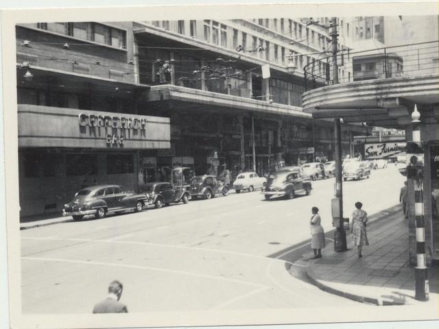 Johannesburg 1954 by Axel Bührmann, via Flickr