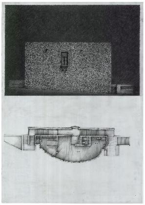 Sculptor's Studio, 1985