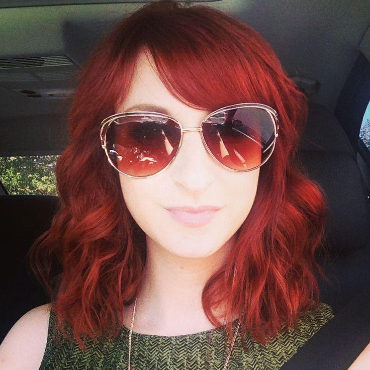 best 25 medium red hair ideas on pinterest red hair