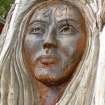 Papataunuku, Maori Earth Goddess