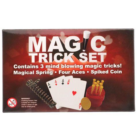 GET IT NOW Magic Tricks from City Beach Australia