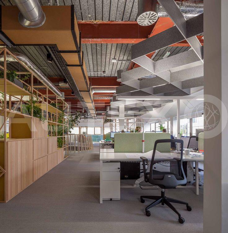 Interior Design Institute Nz: 390 Best AUTEX Acoustics Images On Pinterest