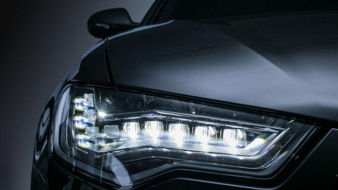 Automotive Led Lighting Market By Vehicle Type Passenger Cars