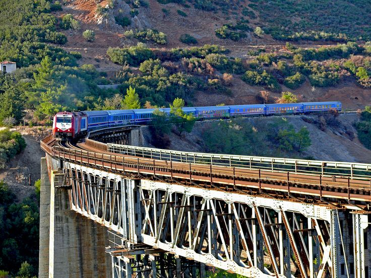 OSE Hellenic Railways
