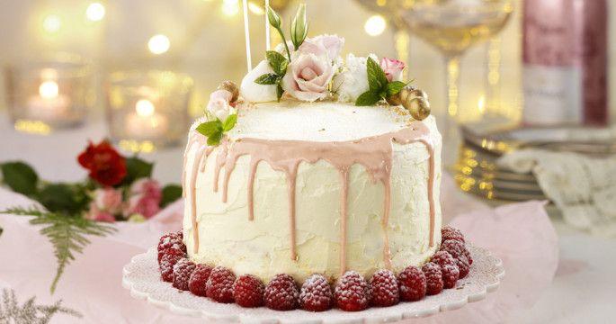 fina tårtor recept