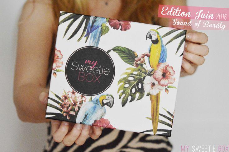 My Sweetie Box édition Juin 2015 - Sound Of Beauty Source : http://alittleb.fr/2015/06/29/sound-of-beauty-my-sweetie-box-a-lheure-dete-va-t-elle-te-faire-vibrer-de-midi-jusqua-minuit/