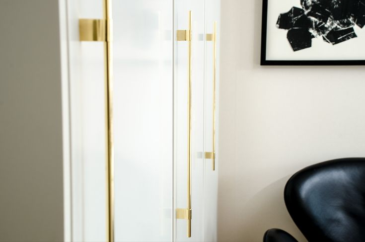 LINE series in four sizes in polished and brushed brass. http://bb-sweden.se/en/